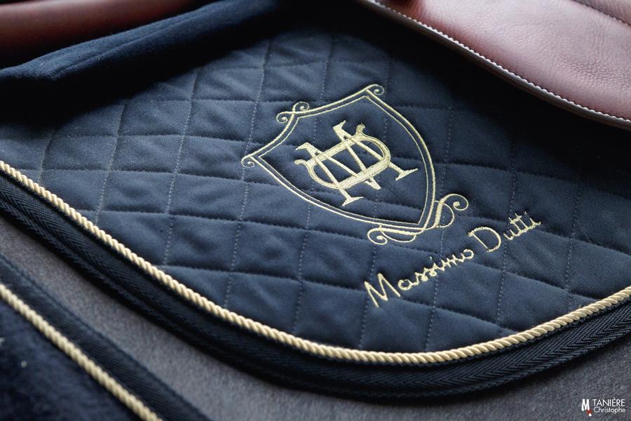 tapis cheval Massimo Dutti hermes 2013