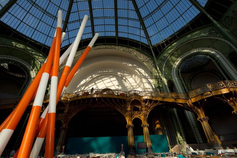 Côté Brunch au Grand Palais