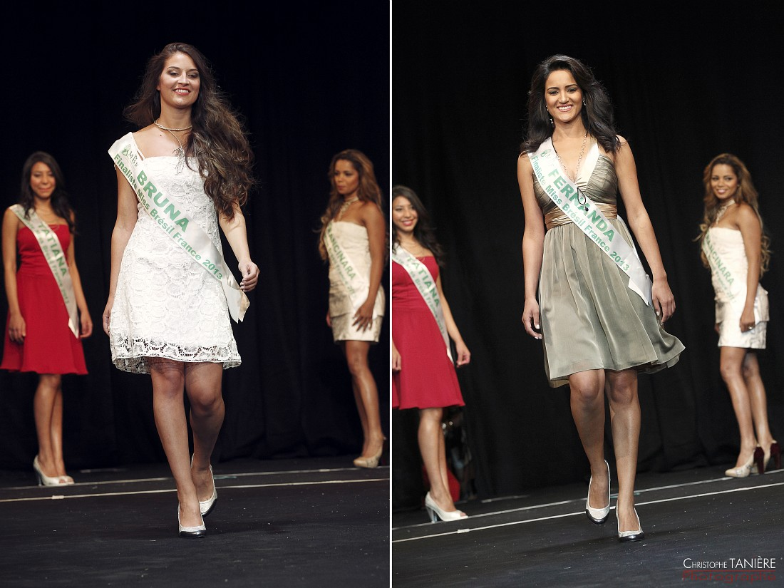Bruna-Fernanda-Miss France Bresil 2013