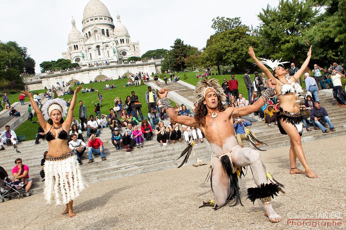 Rapa Nui-Montmartre-Paris-turismo
