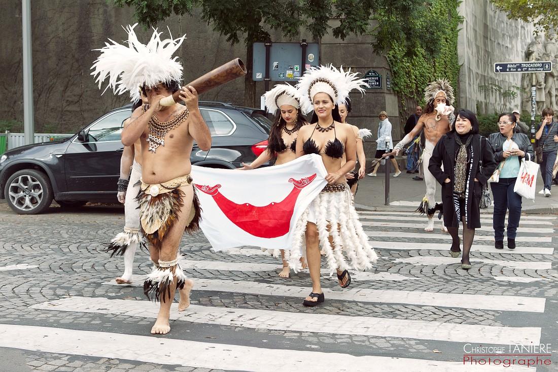 Rapa nui-paris-trocadero-drapeau