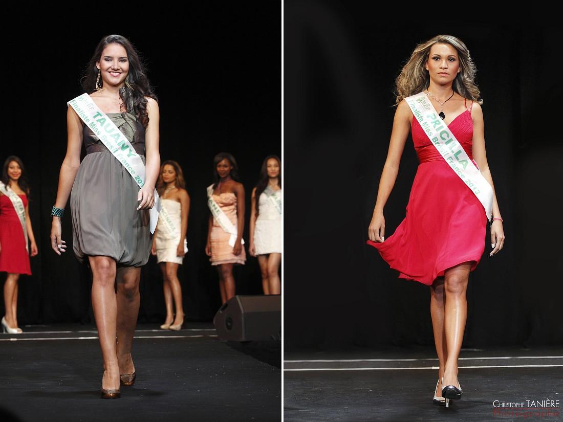 Tauany-Priscilla-Miss France Bresil 2013