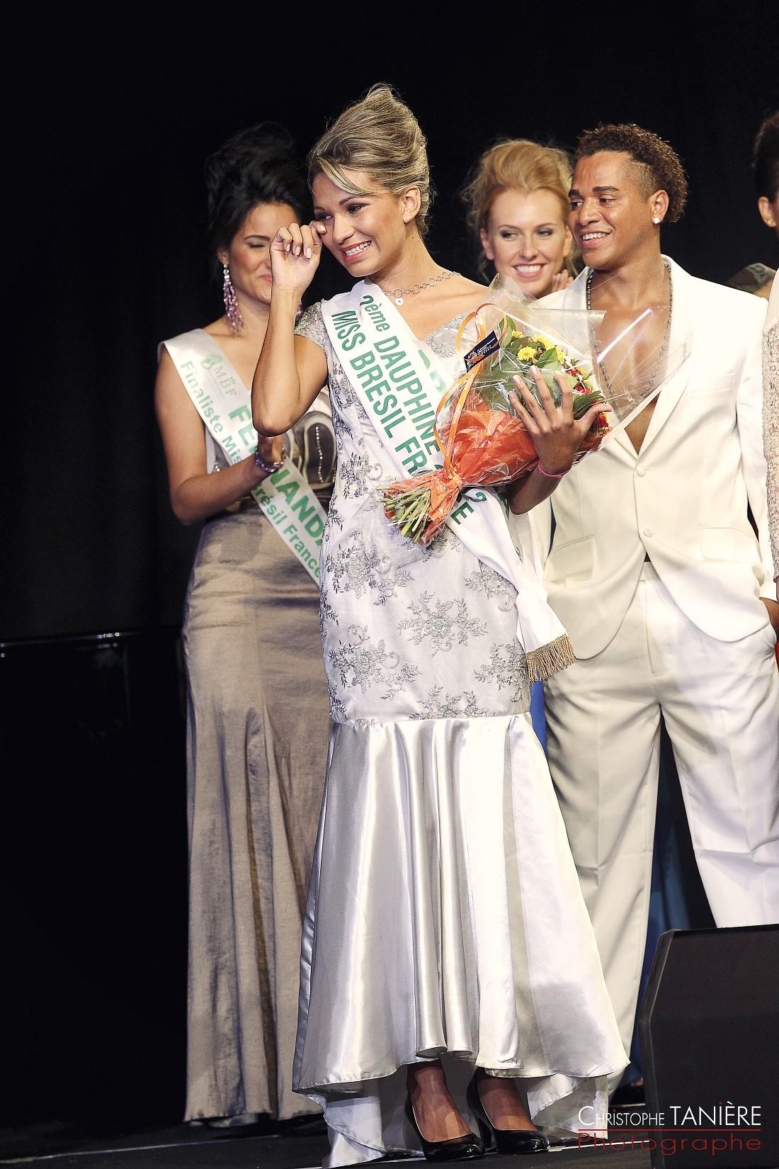deuxieme dauphine-Priscilla Souza Matos-Miss Bresil France