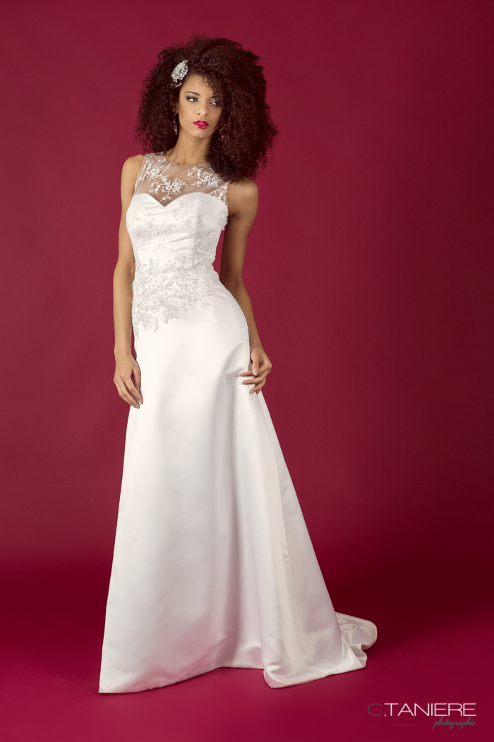 Robes de mari e atelier de couture luiza couture for Noms de style de robe de mariage
