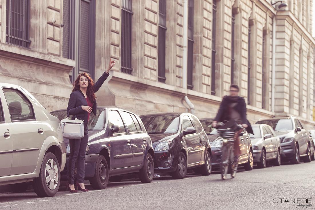 11-shooting taxi mode paris