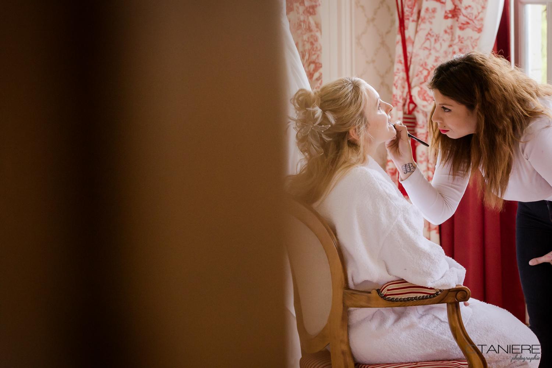 11-preparatifs de la mariee