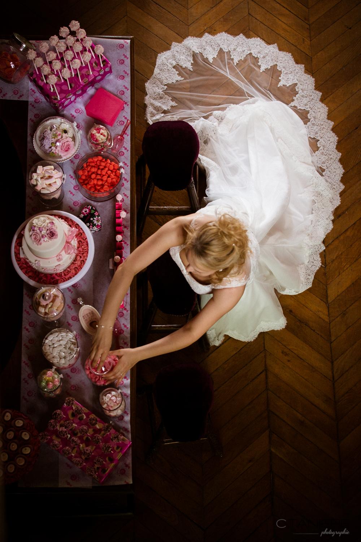 37-mariee et bonbons