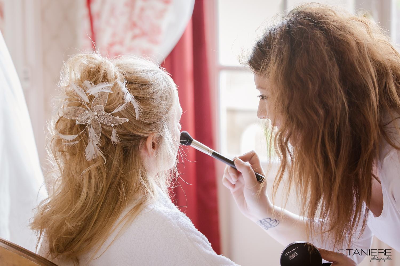 8-maquillage de la mariee
