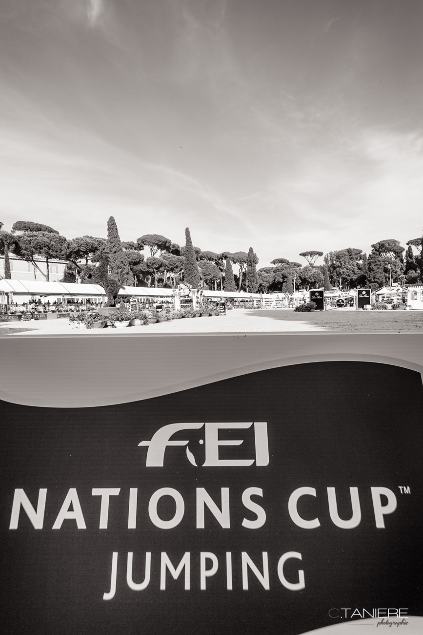 FEI-Nations Cup Jumping