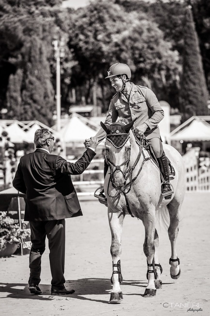victoire-italie-Rome