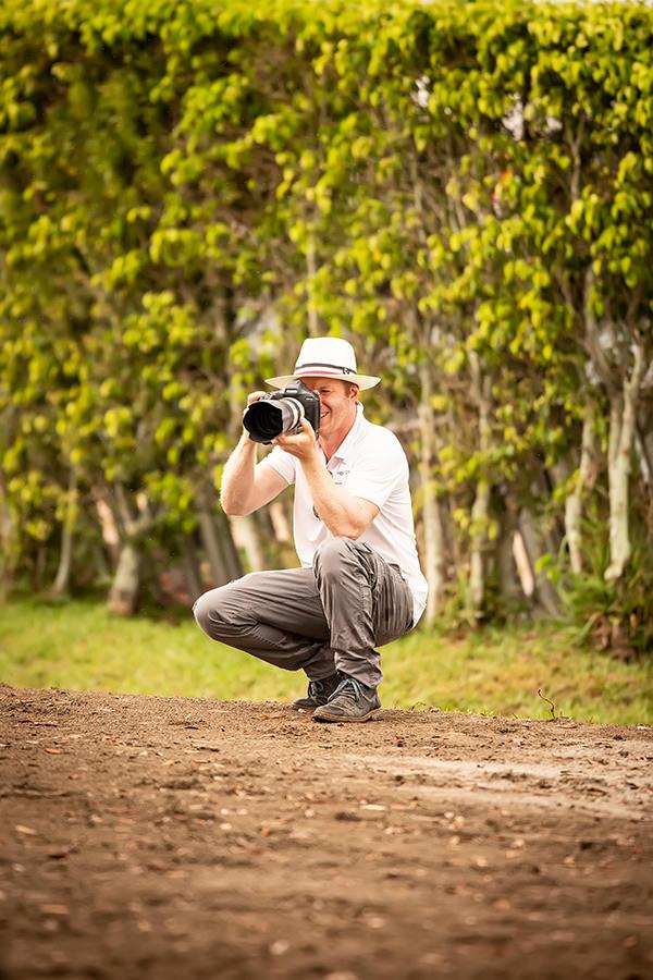 Photographe equestre